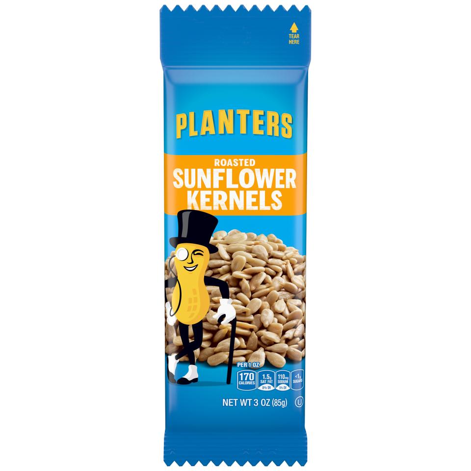 PLANTERS® Sunflower Kernels 3 oz - Sunflower Seeds & Kernels Planters
