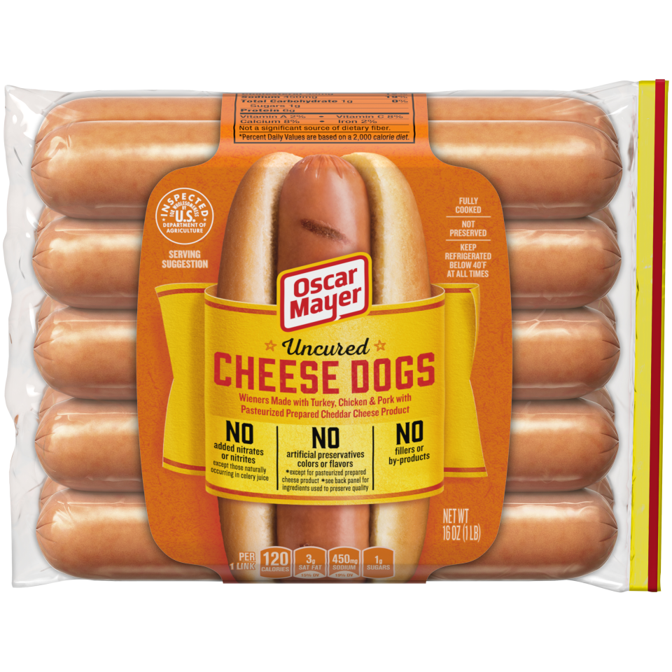 Jul 03,  · The packaging of Oscar Mayer classic uncured wieners touts that the hot dogs contain no added nitrates or nitrites except those naturally occurring in celery juice.