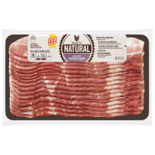Natural Smoked Uncured Bacon