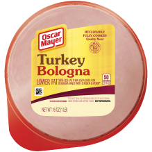Turkey Bologna