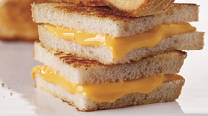 How to Make a Grilled Cheese Sandwich