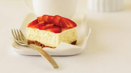 Cheesecake Basics