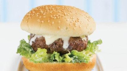 Burger Basics