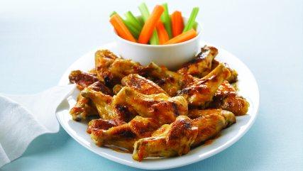 Información básica sobre las alas de pollo
