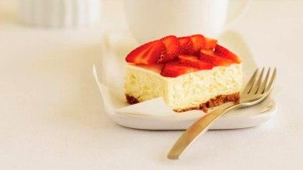 Kraft Foods New York Style Cheesecake