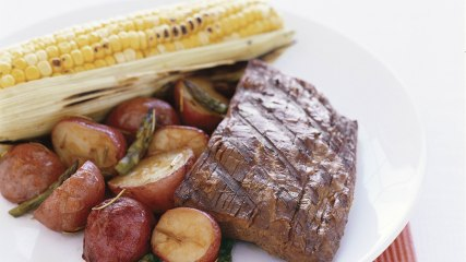 Steak Grilling Basics