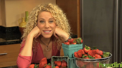 How to Use Fresh Strawberries