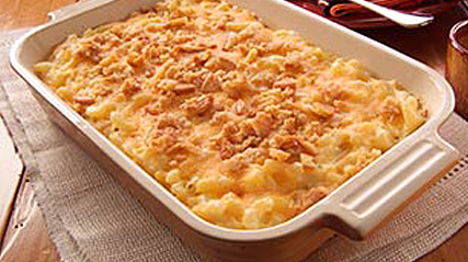 VELVEETA Down Home Macaroni & Cheese