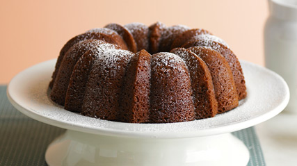 Gram's Best Brown Sugar Cake