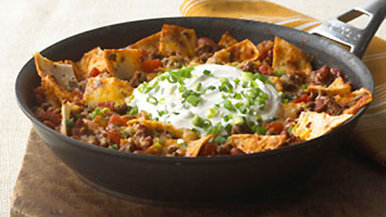 How to Make Easy Skillet Dinners