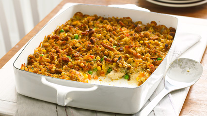 Stove Top Easy Chicken Bake My Food And Family