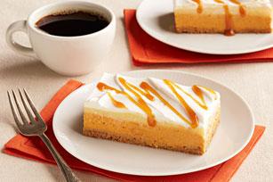 How to Make Pumpkin Spice Dessert Video