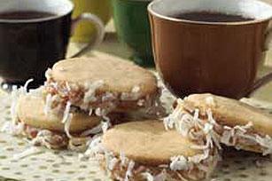 Argentina's Favorite Cookies
