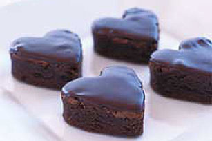 BAKER'S Chocolate & Mocha Sweethearts