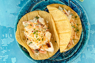 How to Make Baja Fish Tacos Video