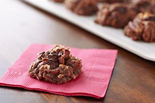BAKER'S® GERMAN'S® Sweet Chocolate Chunk Cookies