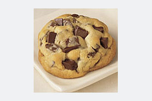 Chocolate Bliss Chunk Cookies