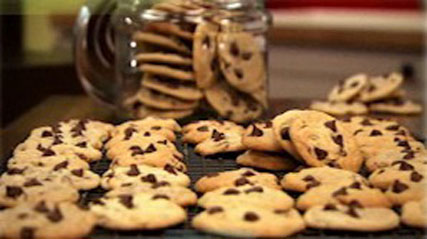 Cookie Basics