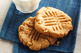 How to Make Peanut Butter Cookies Video