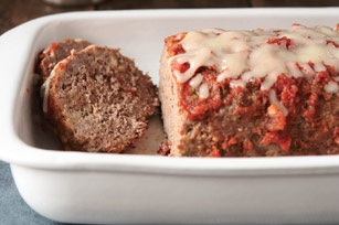 How to Make Easy Italian Meatloaf Video