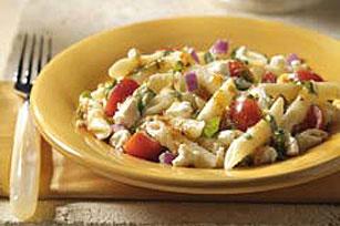 Recipes for easy pasta salads
