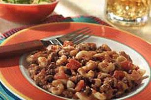 Fiesta Chili Mac