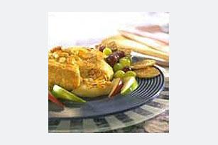 Honey Mustard Brie Amandine