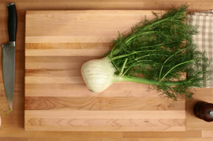How to Prep Fennel for a Recipe