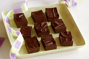 JELL-O Chocolate Pudding Fudge