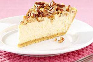 PHILADELPHIA 3-STEP Sweet Potato Cheesecake