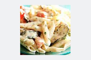 Pasta Salad Primavera Poupon