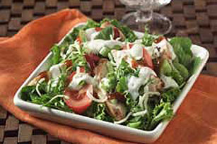 Rodeo Ranch Chicken Salad