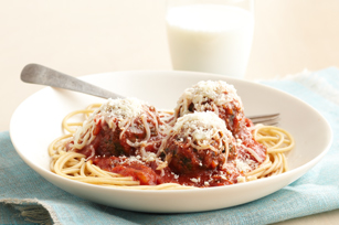 How to Make Spaghetti & Meatballs Video