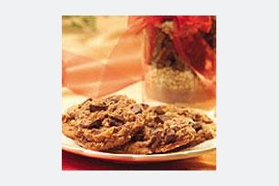 Super Chunk Mocha Cookie Mix