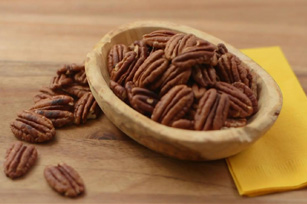 How to Roast Pecans