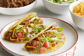 Mexican Meal Basics