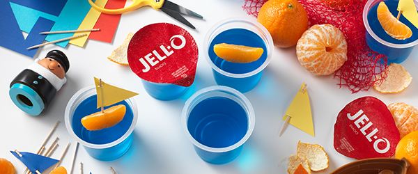 Dessert Snack Cups