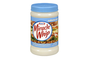 Miracle Whip - Kraft Canada