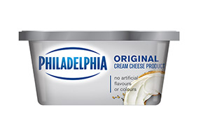 PHILADELPHIA CREAM CHEESE-SOFT ORIGINAL - 227 gr.