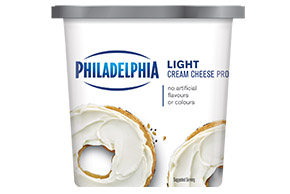 PHILADELPHIA CREAM CHEESE-SOFT LIGHT - 450 gr.