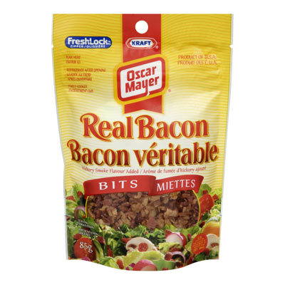 KRAFT OSCAR MAYER Real Bacon Bits