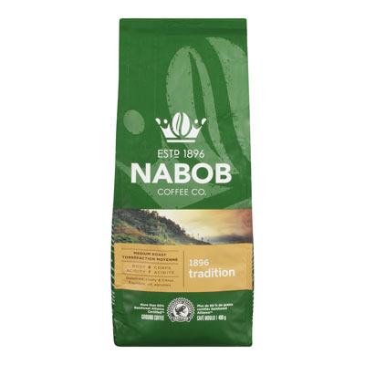 NABOB 1896 Tradition
