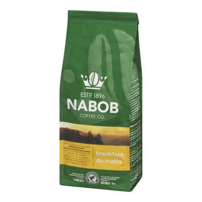 NABOB Breakfest Blend