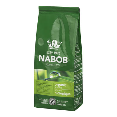 NABOB Organic Reserve Rainforest