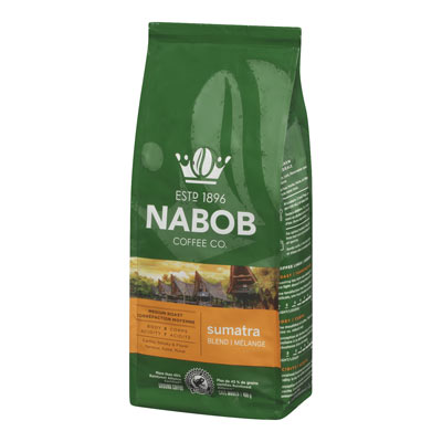 NABOB Sumatra