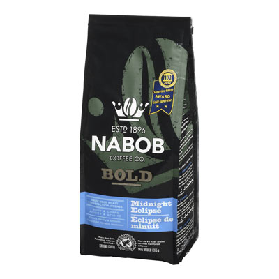 NABOB Bold Mdnght Eclipse