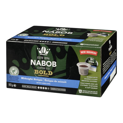 NABOB Pods Midnight Eclipse