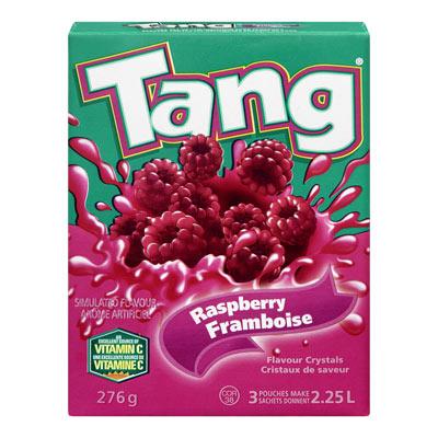 TANG Framboise