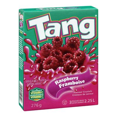TANG Raspberry