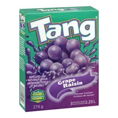 TANG Grape